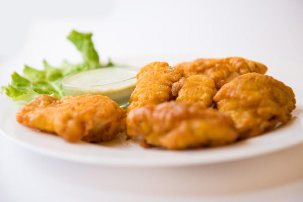 Пилешка Пакора