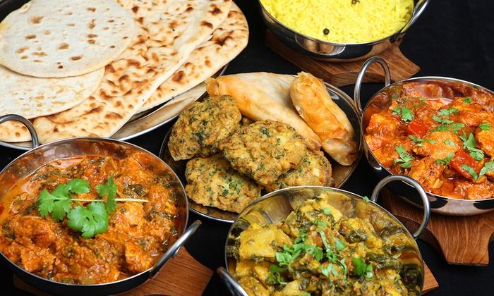 Магията на индийската кухня