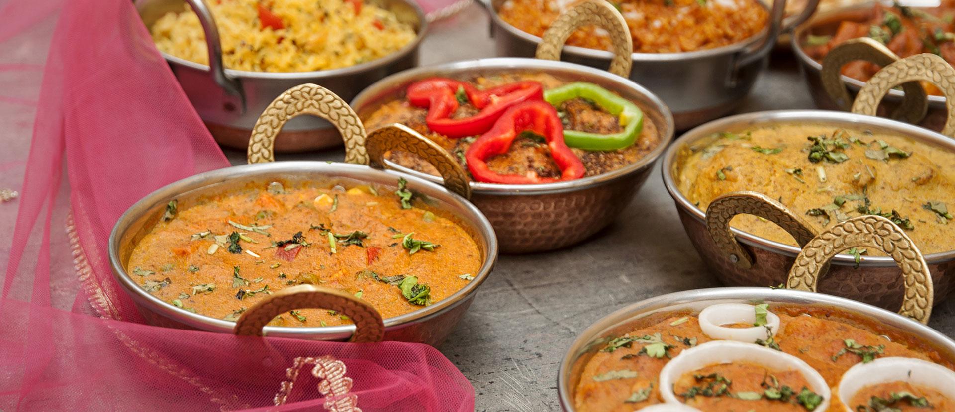 Restaurant India Plovdiv, Indian Food